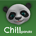 Chill Panda: Calm Play Today Icon