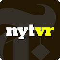 NYT VR – Virtual Reality icon