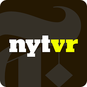 NYT VR application