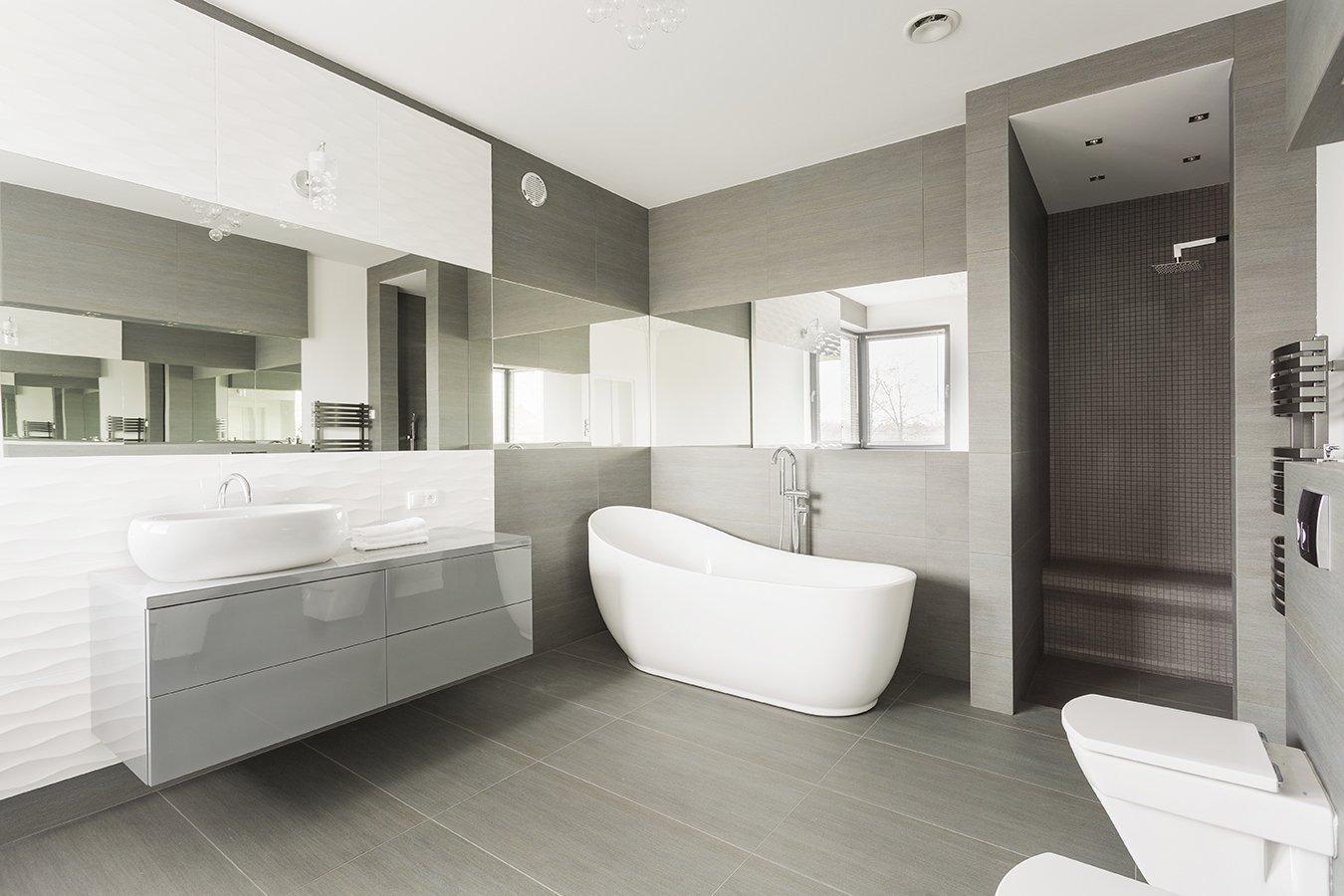 Image result for bathroom renovation