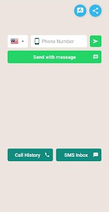 waapp me(Send Whatsapp without save number & Link) 1 2 +