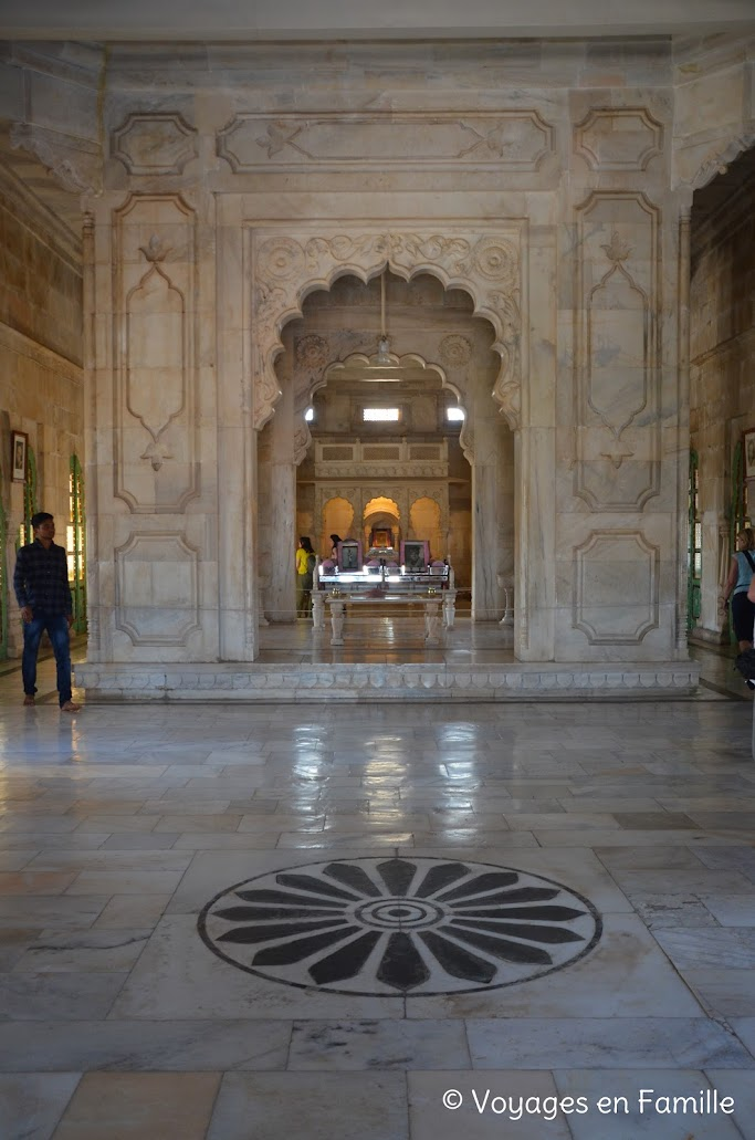 Jaswant Thada Jodhpur
