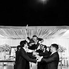 Wedding photographer Fortaleza Soligon (soligonphotogra). Photo of 21.11.2018
