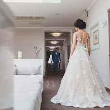 Wedding photographer Konstantin Rybkin (Darkwatch). Photo of 24.03.2018