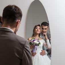 Wedding photographer Evgeniy Shikin (ShEV). Photo of 25.09.2018