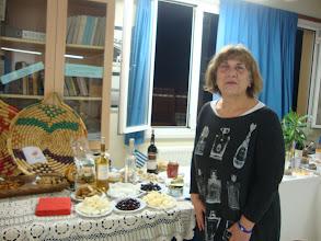 Photo: Paneuropean Night at the School Agias Fylaxeos - Greek place