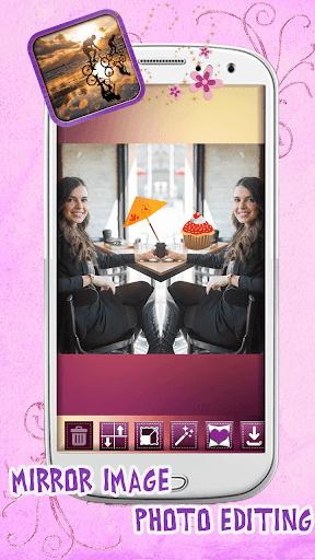 玩免費生活APP|下載鏡子图片效果 app不用錢|硬是要APP