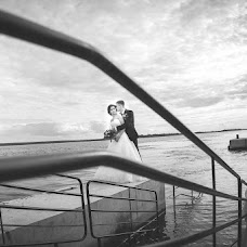 Wedding photographer Mikhail Safin (MikeSafin). Photo of 08.04.2018