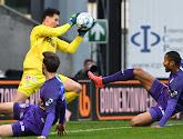 Beerschot heeft deze avond met 2-1 gewonnen van Charleroi