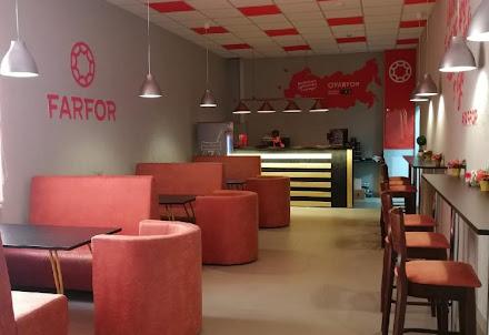 Банкетный зал Фарфор на Коммунальной для корпоратива