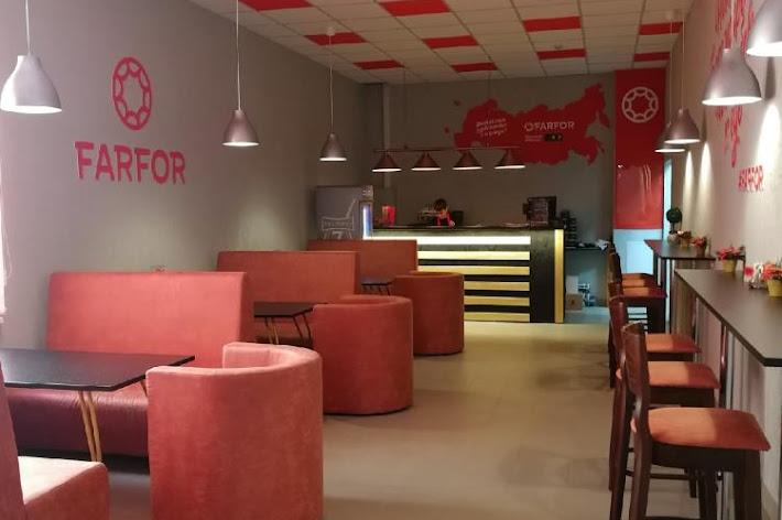 Фото №1 зала Фарфор на Коммунальной