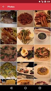OpenTable: Restaurants Near Me- screenshot thumbnail