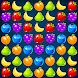 フルーツマスター:マッチ3パズル - Androidアプリ