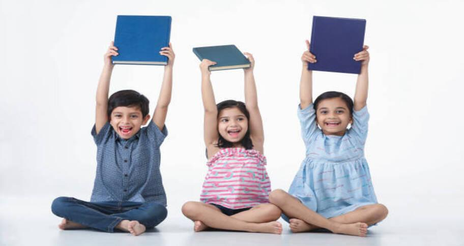 personality development in kids is important
