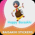 Baisakhi Stickers For Whatsapp icon