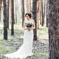 Wedding photographer Alfiya Khusainova (alfiya23). Photo of 29.06.2016