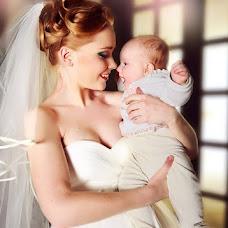Wedding photographer Sergey Yasir (Ysir). Photo of 08.06.2013