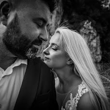 Wedding photographer Calin Dobai (dobai). Photo of 12.06.2018
