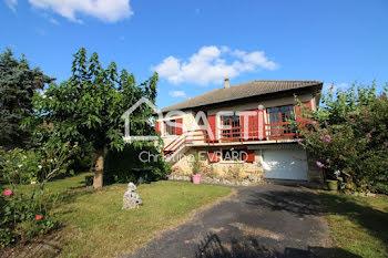 maison à Peyrignac (24)