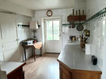 maison à Saint-Barthélemy-de-Vals (26)
