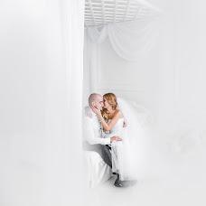 Wedding photographer Anastasiya Misyakova (AnastasyaM). Photo of 25.11.2016