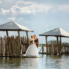 Wedding photographer Vyacheslav Krupin (Kru-S). Photo of 03.09.2018