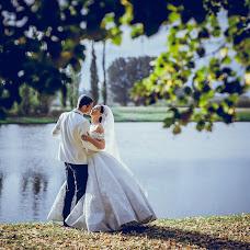 Wedding photographer Anastasiya Fayzulina (nastyaart). Photo of 29.10.2018