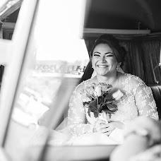 Wedding photographer Daniel Festa (dffotografias). Photo of 09.09.2017