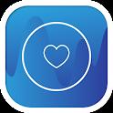 Breathe In Calm Meditation Mindfulness App icon