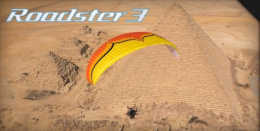 Ozone Roadster 3