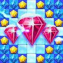 Ice Queen Magic Jewel icon
