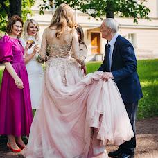 Wedding photographer Aleksandra Orsik (Orsik). Photo of 25.10.2017