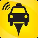taxiEscorpion pasajero icon