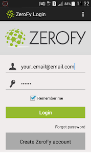 ZeroFy Surf and Win!- screenshot thumbnail