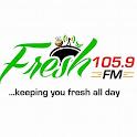 Fresh 105.9 FM Ibadan icon