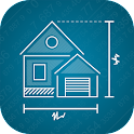 Construction Estimator App icon