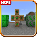 Bedrock Expanded Mod MC Pocket Edition icon