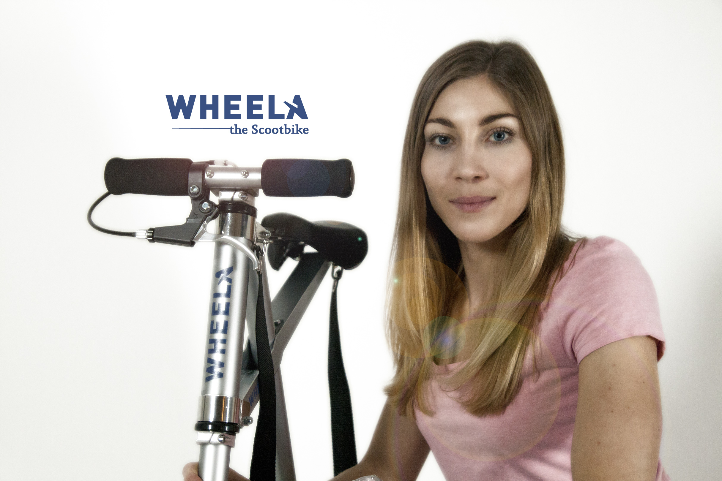 Become WHEELA distributor now. Fill out the form.