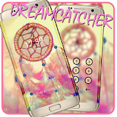 Dreamcatcher amulet lock theme