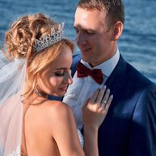 Wedding photographer Vladimir Polupoltinov (vaij). Photo of 19.09.2017