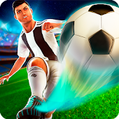 Shoot Goal - Multiplayer Soccer Games 2019 Icon