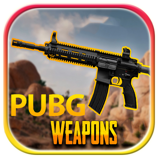 App Insights: PUBG Mobile Weapons Stats | Apptopia