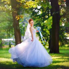 Wedding photographer Vyacheslav Vanifatev (sla007). Photo of 19.09.2017