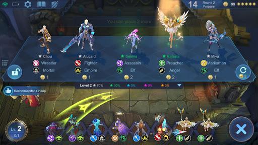 Magic Chess screenshot 8