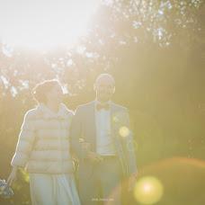 Wedding photographer Natalya Zhimaeva (sineglazcka). Photo of 21.11.2015