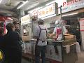 明倫蛋餅二店