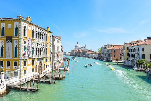 Ponant-Venice-Grand-Canal.jpg - Enjoy the beauty of Venice on your next Ponant cruise.
