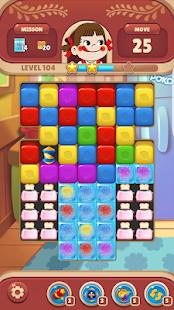 Peko Blast : Puzzle 22