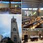 photo de eglise Notre Dame de la Ricamarie