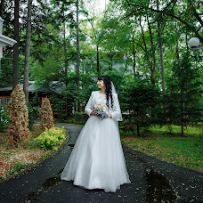 Wedding photographer Evgeniy Avdeenko (akvil69). Photo of 21.06.2017